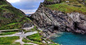 """""""Cornwall – eine Europäische Bergbauregion gestern, heute, morgen"""" @ Terra Mineralia"""